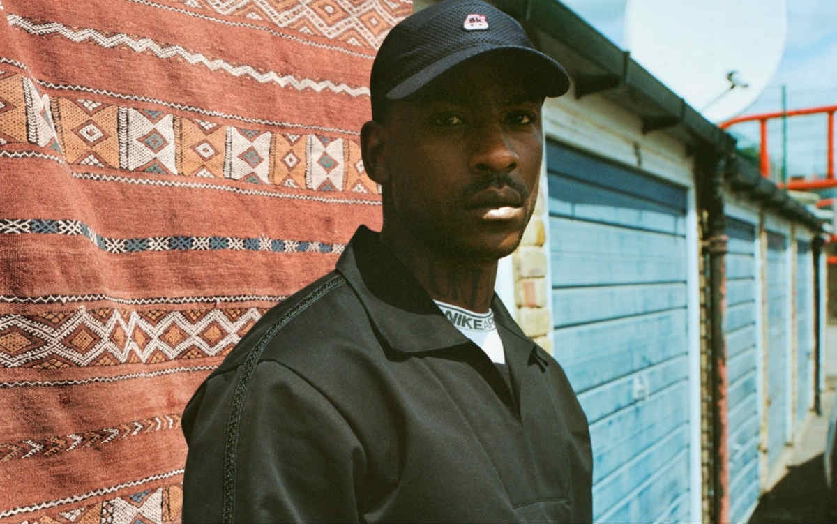 new product bbc8b 246e5 While thousands of music heads are waiting for the follow-up to his 2015 LP  Konnichiwa, a heap of hypebeasts have their eyes set on Skepta s next Nike  ...